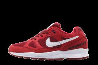 Nike Air Span II (Rood)