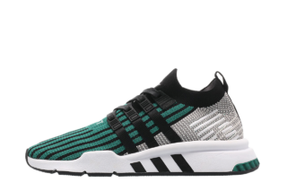 Adidas EQT Support Mid ADV (Groen)