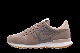 Nike Internationalist (Beige)