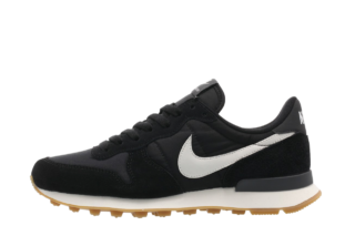 Nike Internationalist (Zwart)