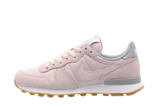 Nike Internationalist (Roze)