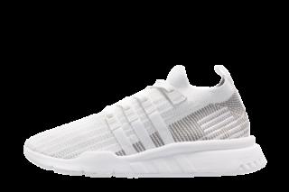 Adidas EQT Support Mid ADV Primeknit (Wit)