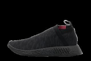 Adidas NMD_CS2 Primeknit (Zwart)