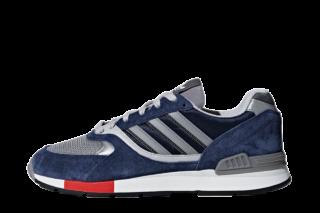 Adidas Quesence (Blauw)