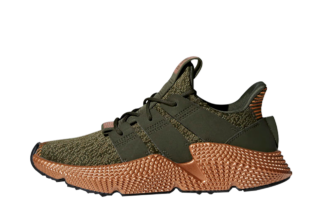 Adidas Prophere W (Groen)