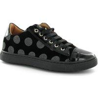 EB Shoes B1476 zwart