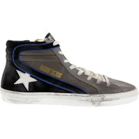 Golden Goose Deluxe Brand Golden goose db sneakers g31ms595.q7 grijs
