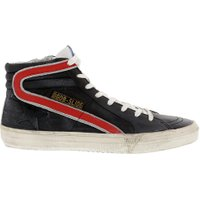 Golden Goose Deluxe Brand Golden goose db sneakers g31ms595.q1 zwart