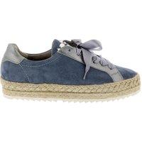 Paul Green Sneakers 4605 blauw