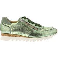 Paul Green Sneakers 4650 groen