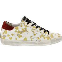 Golden Goose Deluxe Brand Sneakers superstar g32ws590 wit