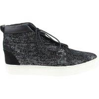 Maruti Laarzen zwart