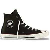 Converse Sneaker halfhoge leder bruin