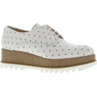 Marc Cain Sneakers 231.15.66 wit