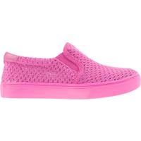AKID Liv pink mesh- roze