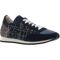 Miss Behave Sneakers 231.85.26 blauw