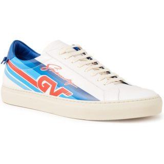 Givenchy Active Runner sneaker van kalfssuède