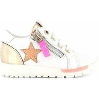 Shoesme Sneaker runflex white wit