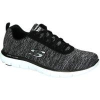 Skechers Sneakers 035940 zwart