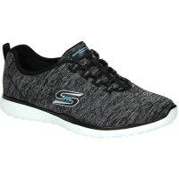 Skechers Sneakers 035941 zwart