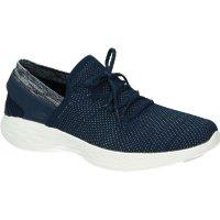 Skechers Sneakers 035948 blauw