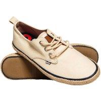 Superdry Skipper shoe beige