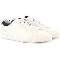 Humberto Sneakers wit blauw