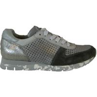 Paul Green Sneaker piombo platin grijs