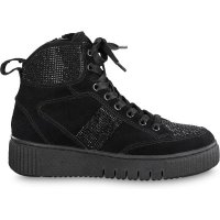 Tamaris Sneaker haty black zwart