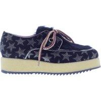 181 Gozzi Sneakers zwart