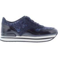 Hogan Sneakers blauw