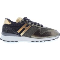Hogan Sneakers goud