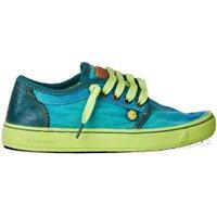 Satorisan Heisei Sneakers groen