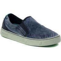 Satorisan Soumei Sneakers blauw