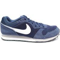 Nike Md runner 2 heren sneakers blauw