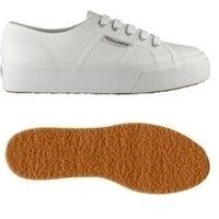 Superga Cotu dames sneakers wit