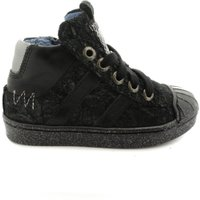 Red Rag Sneakers zwart
