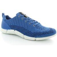 ECCO 860523 blauw
