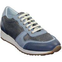 JJ Footwear 1515003 blauw