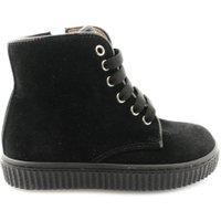 EB Shoes Sneakers zwart