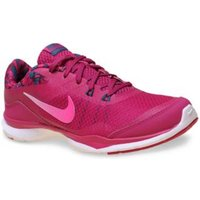 Nike Flex trainer roze
