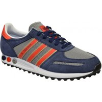 Adidas La trainer blauw