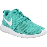 Nike Roshe run br groen