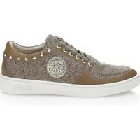 Guess dames sneakers beige