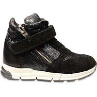 Clic! Sneaker – zwart