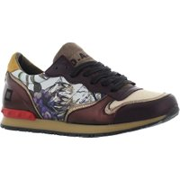 D.A.T.E. Sneakers 231.50.6 bordeaux