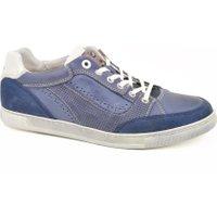 Australian Heren sneaker blauw