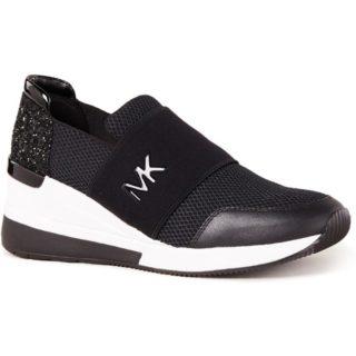 Michael Kors Felix sneaker met elastische band