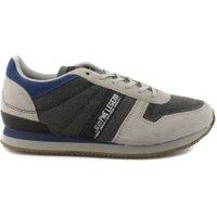 PME Legend Sneakers grijs