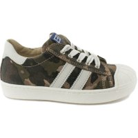 EB Shoes Sneakers bruin